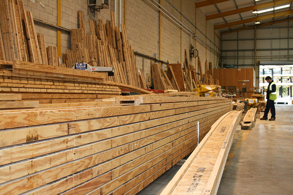 Timber Treatment & Services gallery image 3